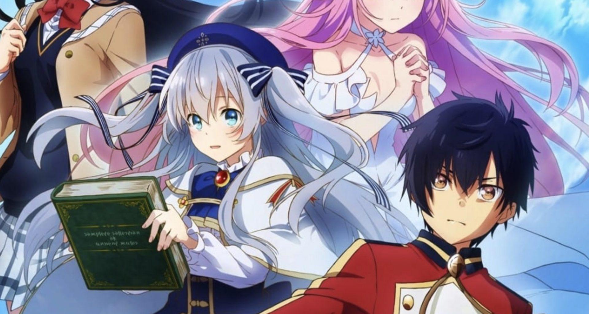 Seirei Gensouki Episode 10 Release Date