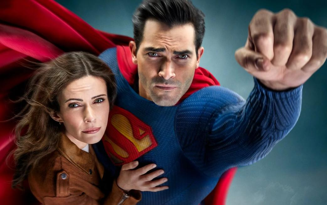 Superman and Lois Season 2 Episode 1 Release Date