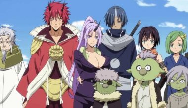 That Time I Got Reincarnated As A Slime Episode 44 Release Date