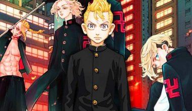 Tokyo Revengers Episode 20 Release Date