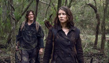 Walking Dead Season 11 Episode 2 Release Date