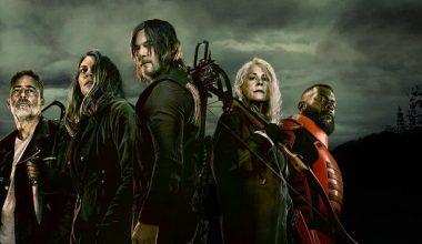 Walking Dead Season 11 Episode 3 Release Date