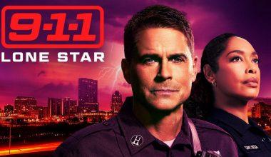 9-1-1 Lone Star Season 3 Episode 1 Release Date