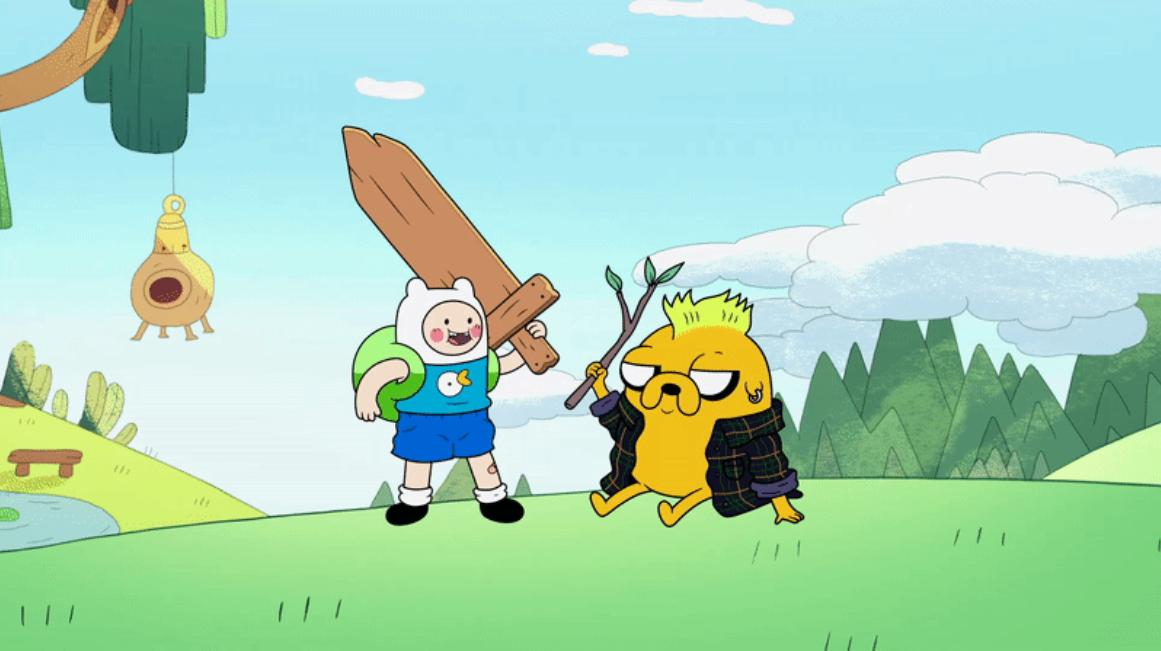 Adventure Time: Distant Lands Episode 5 Release Date