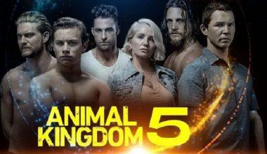 Animal Kingdom Season 5 Episode 12 Release Date