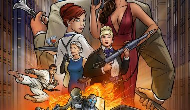 Archer Season 12 Episode 7 Release Date