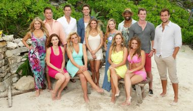 Bachelor in paradise season 7 episode 9 release date