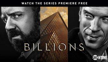Billions Season 5 Episode 12 Release Date