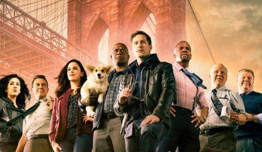 Brooklyn 99 Season 9 Episode 1 Release Date