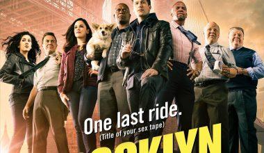 Brooklyn Nine Nine Season 8 Episode 11 Release date