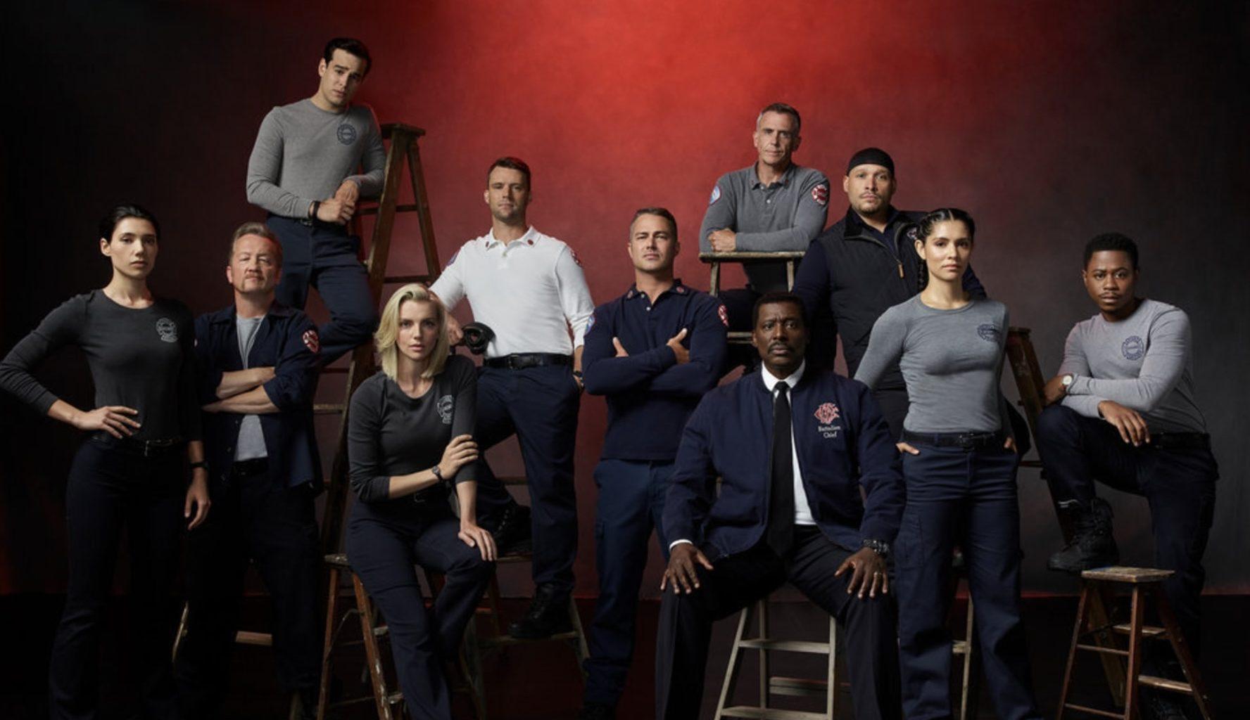 Chicago Fire Season 10 Episode 3 Release Date