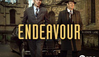 Endeavour Season 8 Episode 4 Release Date