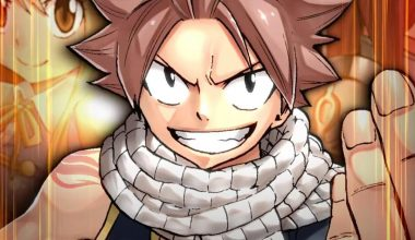 Fairy Tail 100 Year Quest Anime Episode 1 Release Date