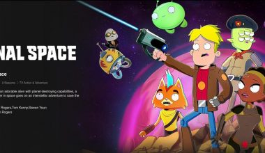 Final Space Season 4 Episode 1 Release Date