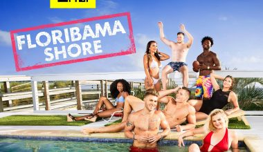 Floribama Shore Season 5 Episode 2 Release Date