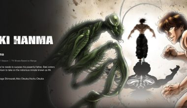 Hanma Baki - Son of Ogre Episode 13 Release Date
