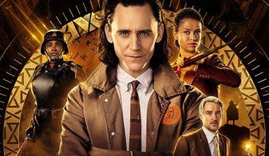 Loki Season 2 Episode 1 Release Date