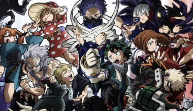 My Hero Academia Season 5 Episode 23 Release Date