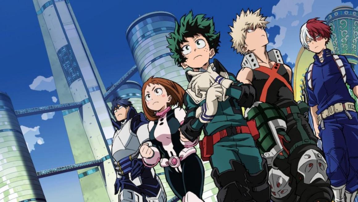 My Hero Academia Season 5 Episode 24 Release Date