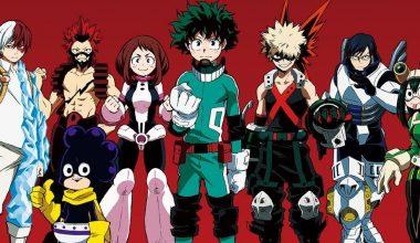 My Hero Academia Season 5 Episode 25 Release Date