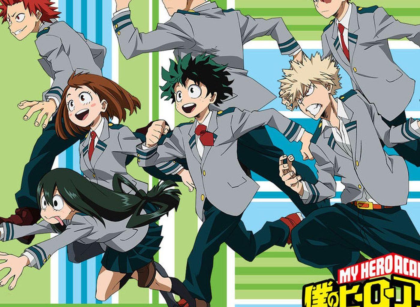 My Hero Academia Season 5 Episode 26 Release Date