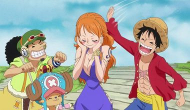 One Piece Anime Episode 994 Release Date