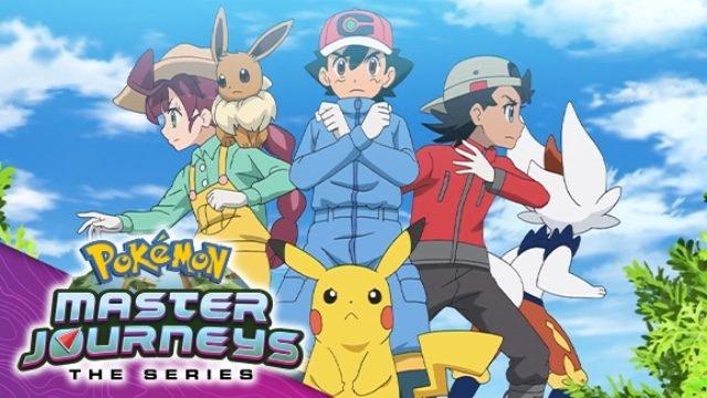 Pokemon Journeys Episode 83 Release Date