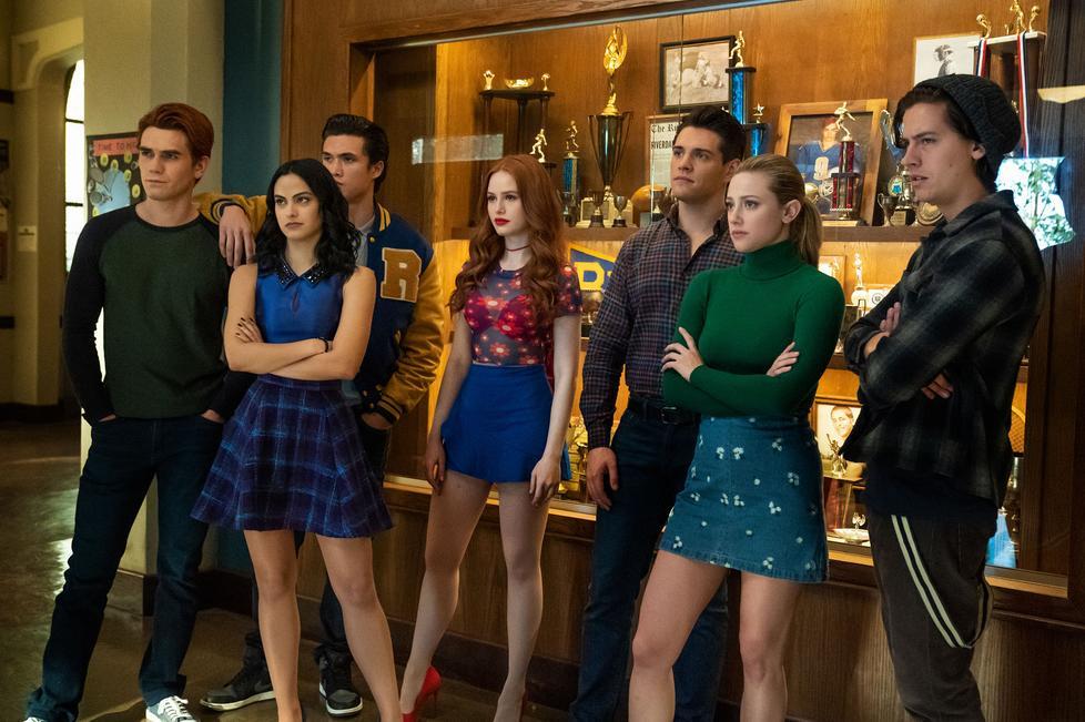 Riverdale Season 5 Episode 18 Release Date