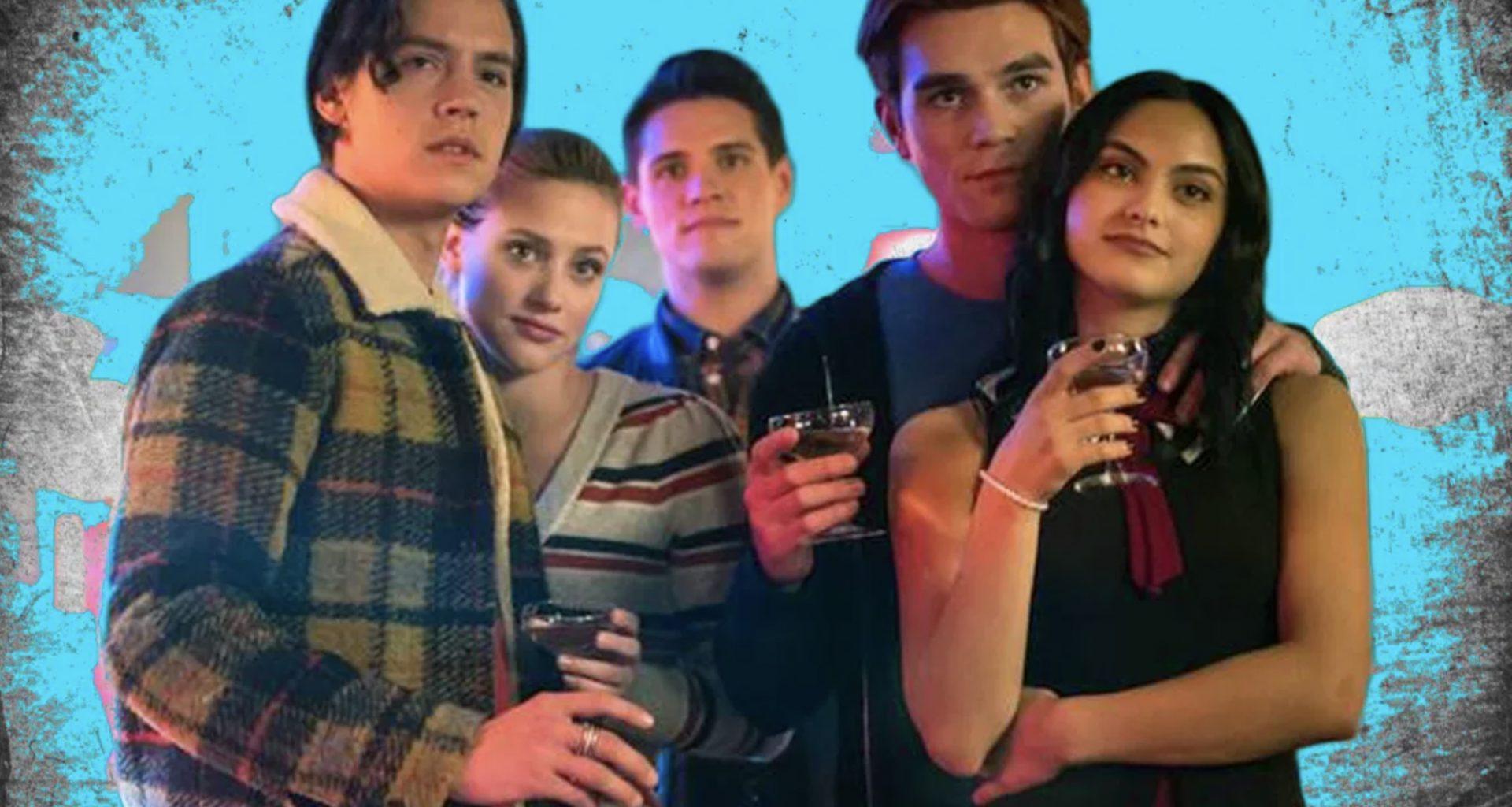 Riverdale Season 5 Episode 19 Release Date
