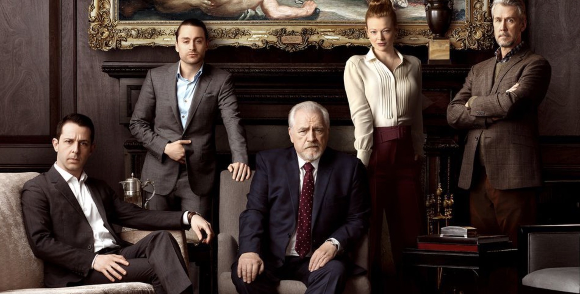 Succession Season 3 Episode 1 Release Date