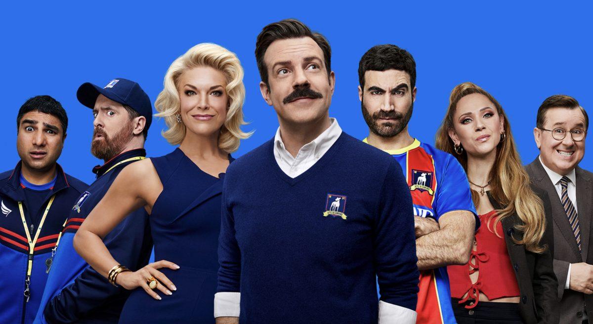 Ted Lasso Season 2 Episode 10 Release Date