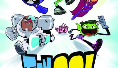 Teen Titans Go Season 7 Episode 21 Release Date