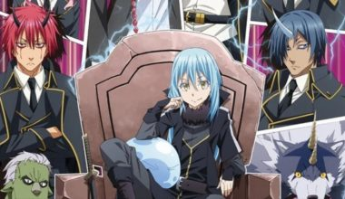 That Time I Got Reincarnated as a Slime Episode 49 Release Date