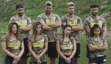 The Challenge Season 37 Episode 7 Release Date