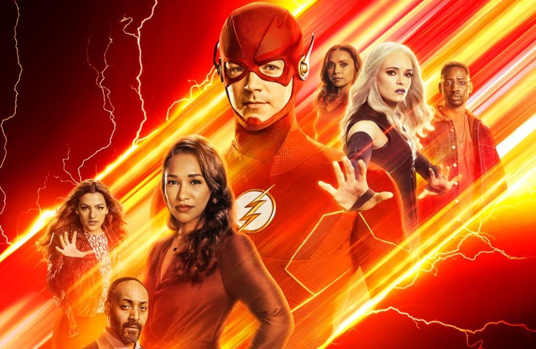 The Flash Season 8 Episode 1 Release Date