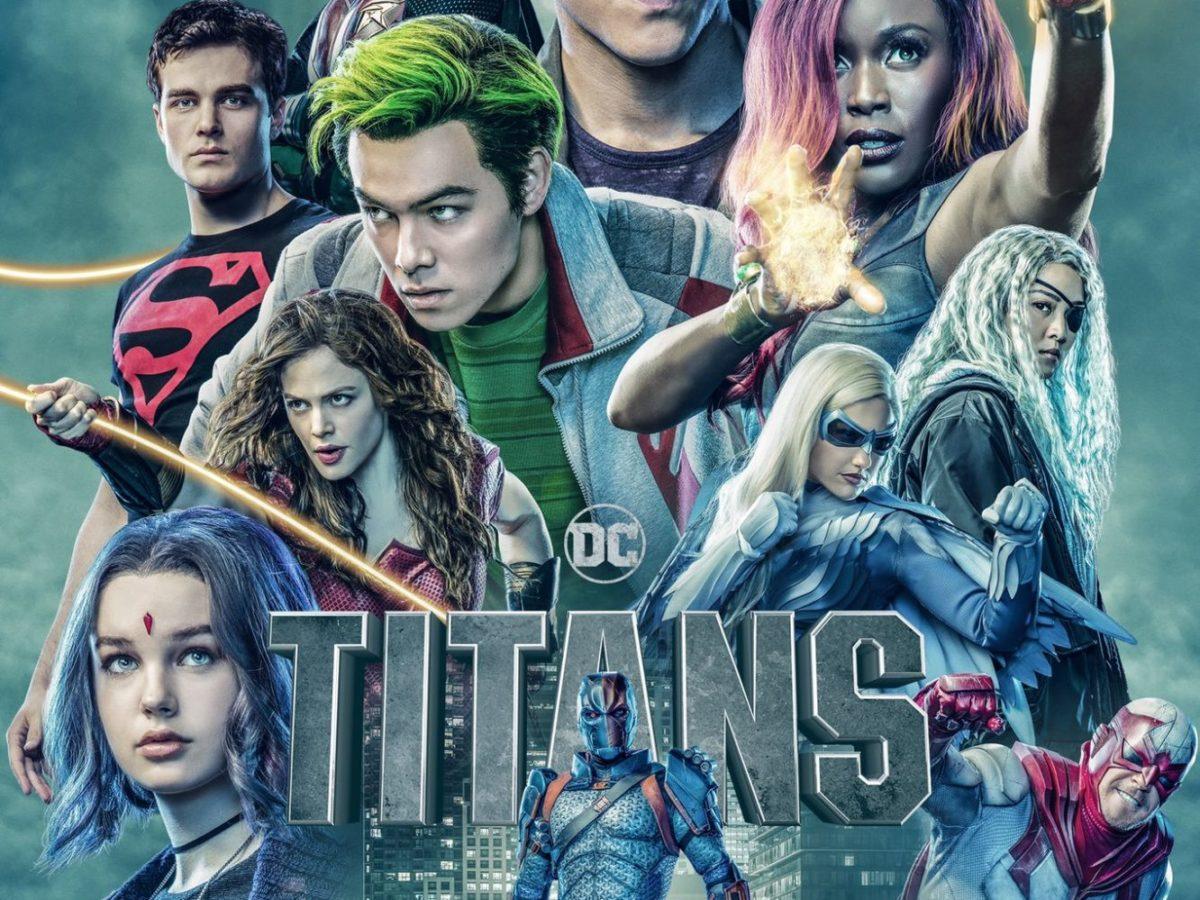 titans season 3 episode 8 release date