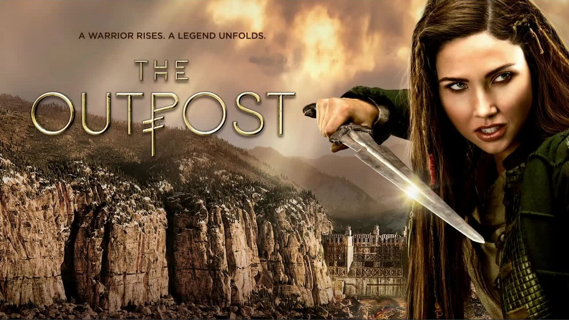 The Outpost Season 4 Episode 14 Release Date