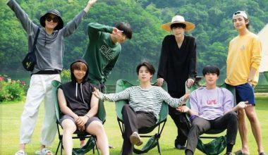 BTS In the Soop Season 2 Episode 4 Release Date