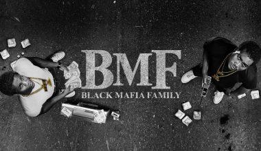 Black Mafia Family Episode 6 Release Date