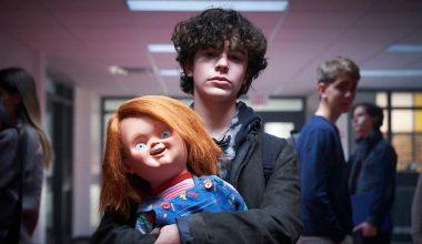 Chucky Episode 3 Release Date