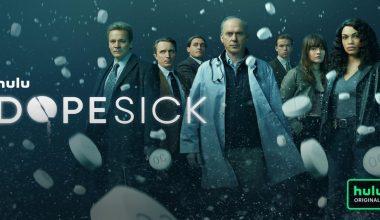 Dopesick Episode 6 Release Date