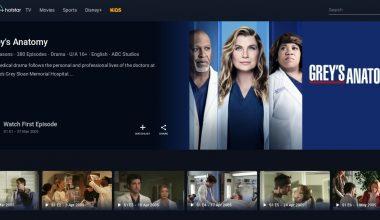 Greys Anatomy Season 18 Episode 2