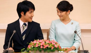 Japanese Princess Mako Net Worth