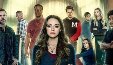 Legacies Season 4 Episode 3 Release Date