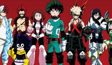My Hero Academia Episode 114 Release Date