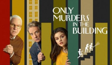 Only Murders in The Building Season 2 Release Date