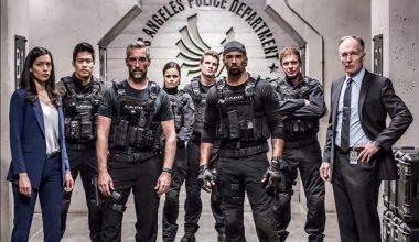 SWAT Season 5 Episode 6 Release Date