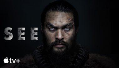 See Season 2 Episode 9 Release Date