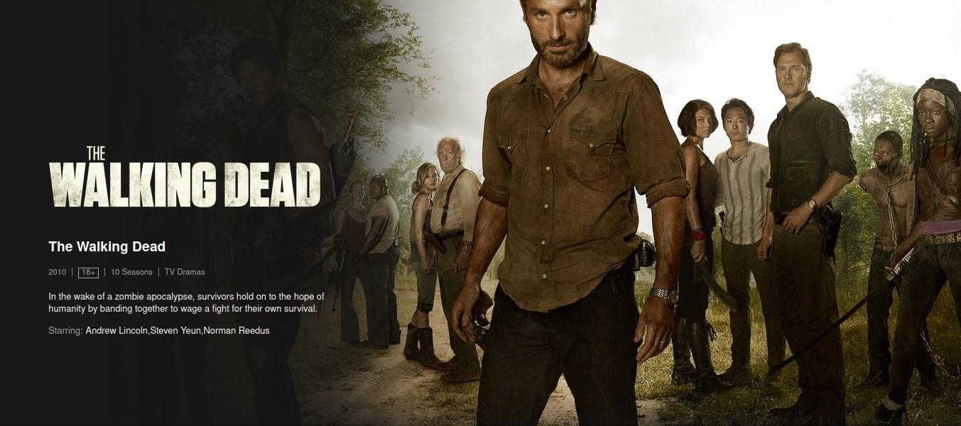 The Walking Dead Season 11 Episode 10 Release Date