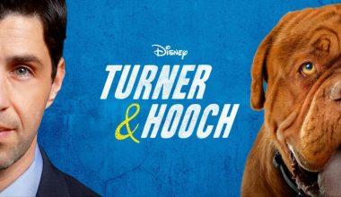 Turner and Hooch Episode 13 Release Date
